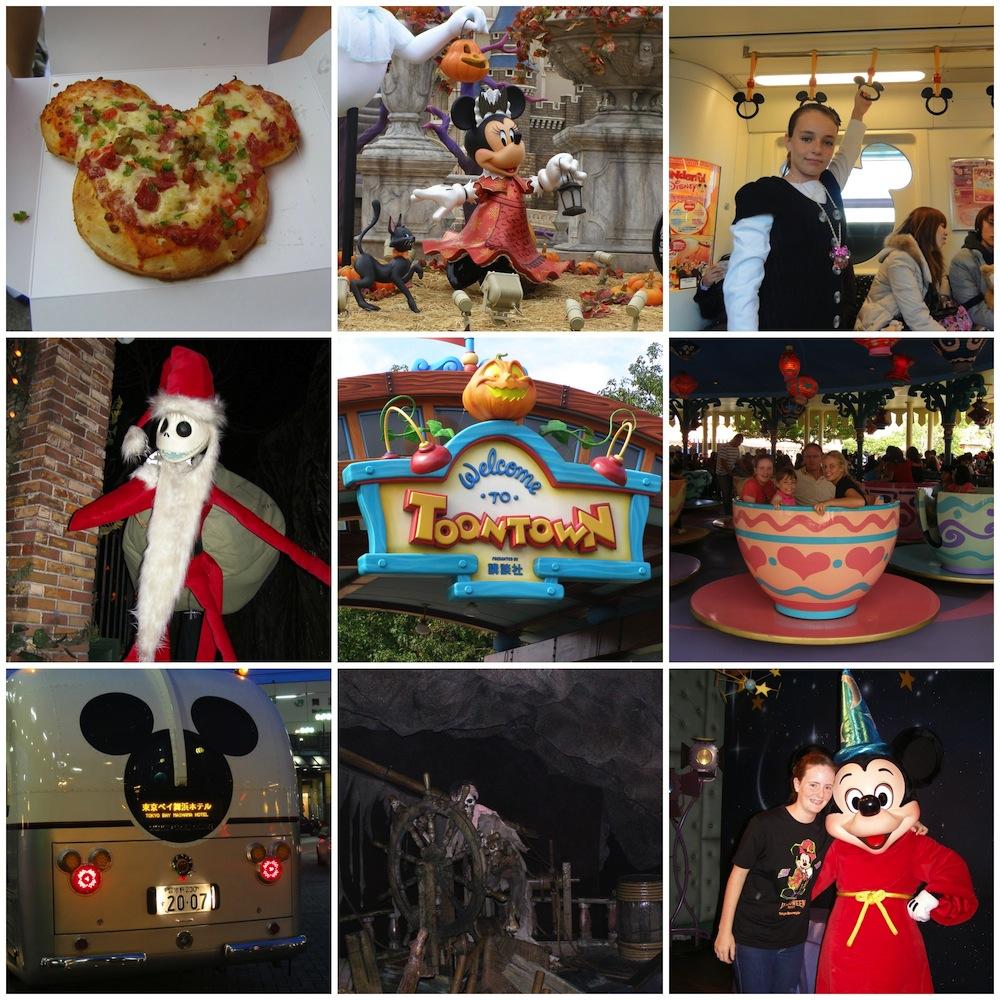 Disney Tokyo 008