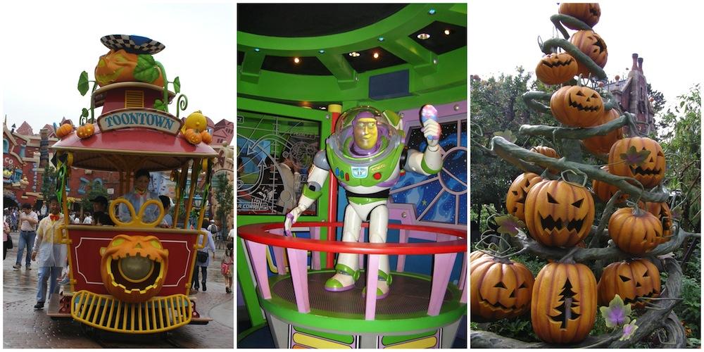 Disney Tokyo 009