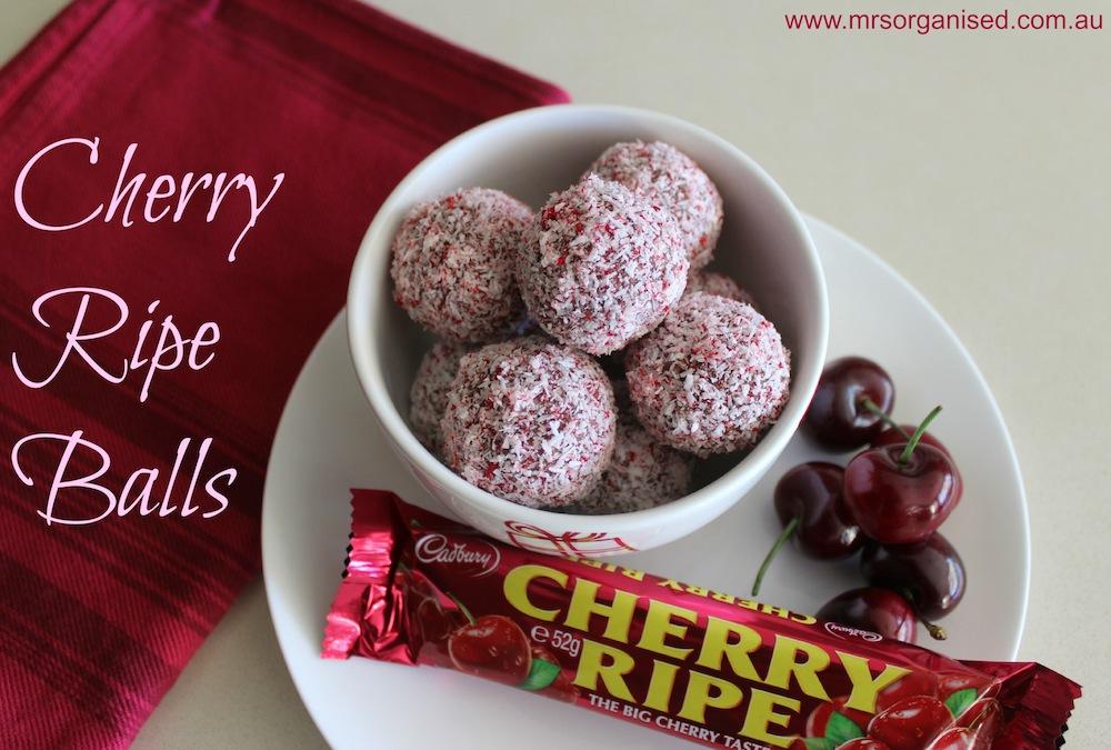Cherry Ripe Balls 001