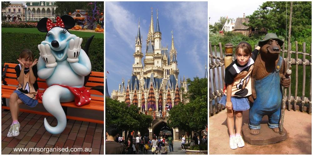 Disney Tokyo 006