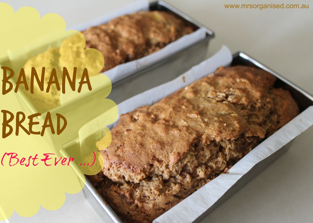 Banana Bread 001