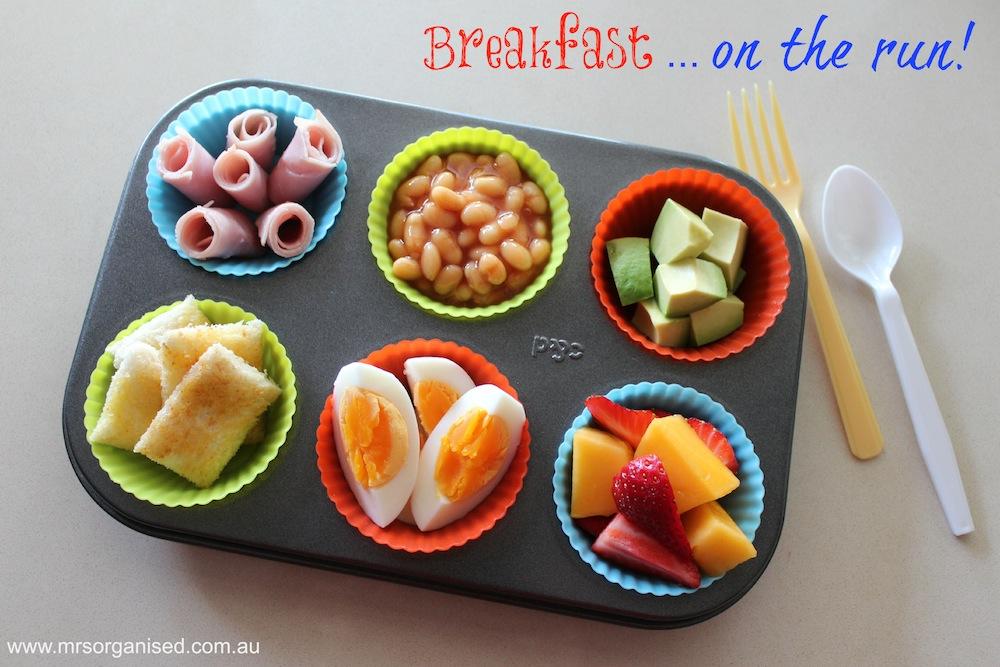 Breakfast on the Run 001
