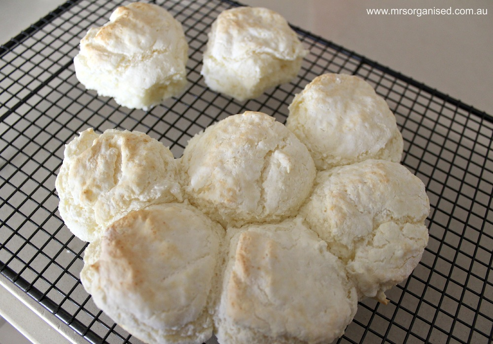 How to Bake a Perfect Scone 005