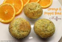 Orange and Poppy Seed Muffins 001