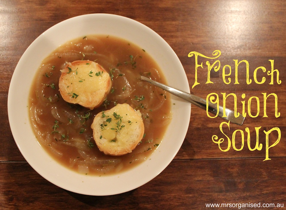 French Onion Soup 001
