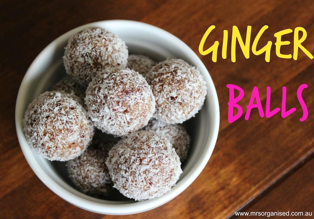 Ginger Balls 001