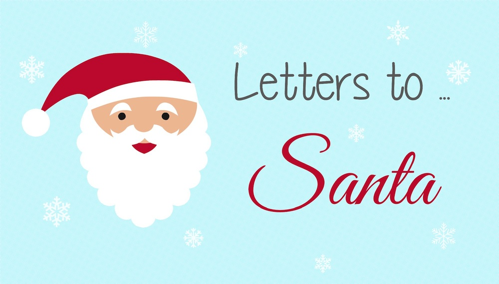Letters to Santa 001
