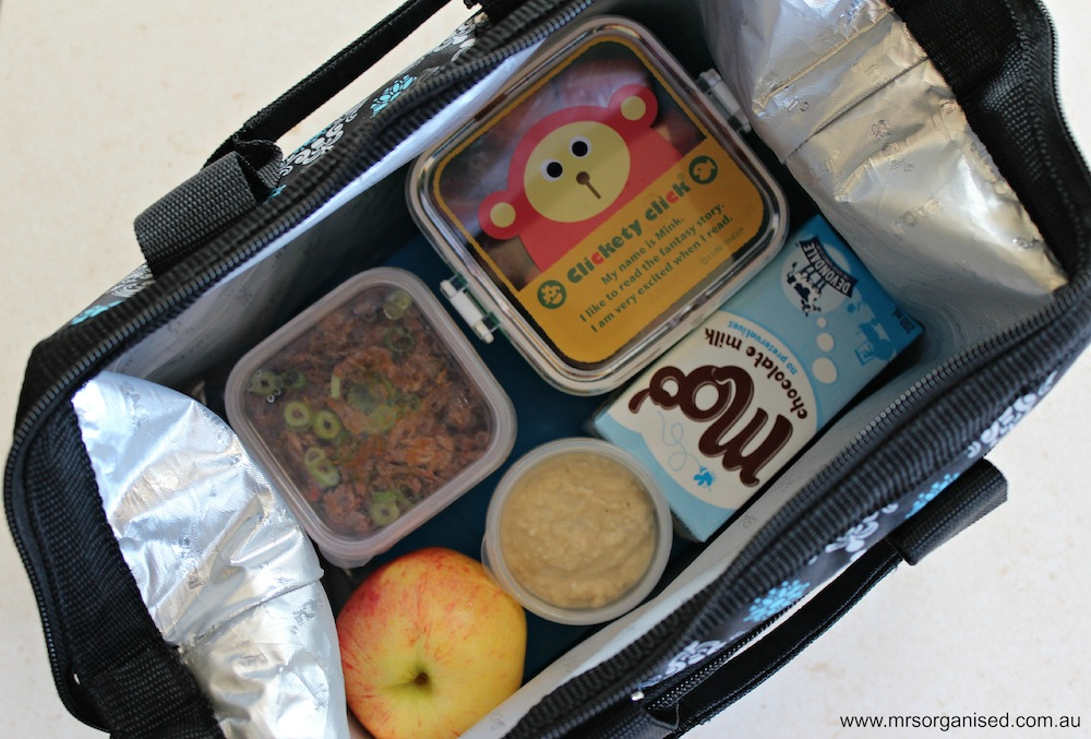 Back to School … Tips for Choosing the Right Lunchbox 004