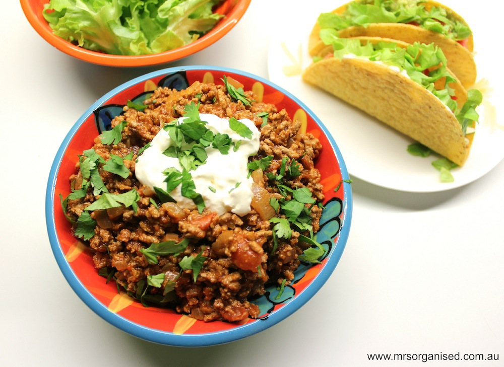 Mexican Beef Tacos 003