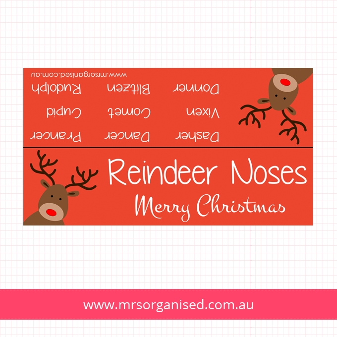 graphic about Christmas Bag Toppers Free Printable known as Bag Toppers