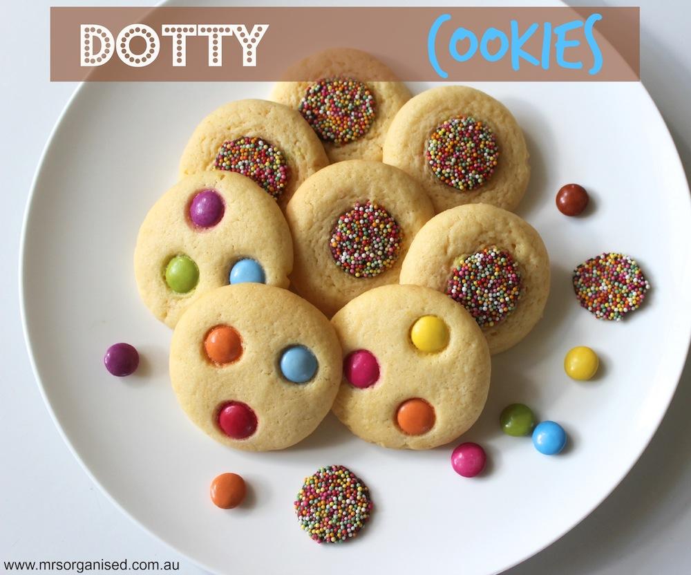 Dotty Cookies 001