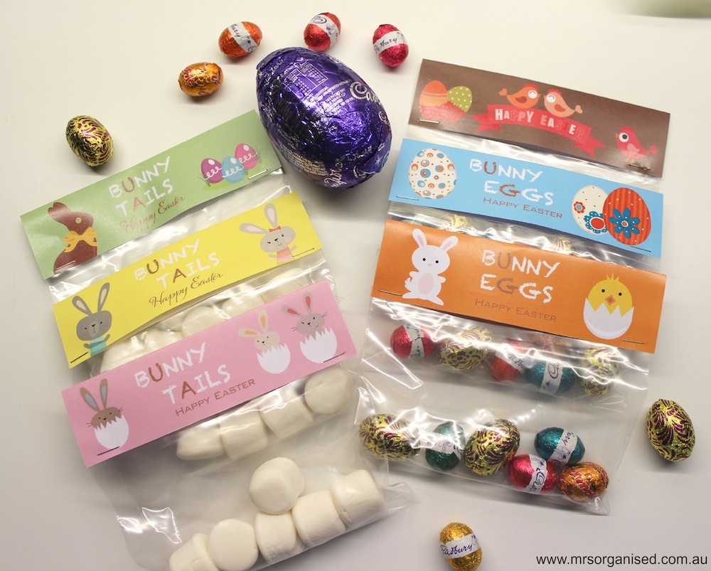 Easter Bag Toppers 002