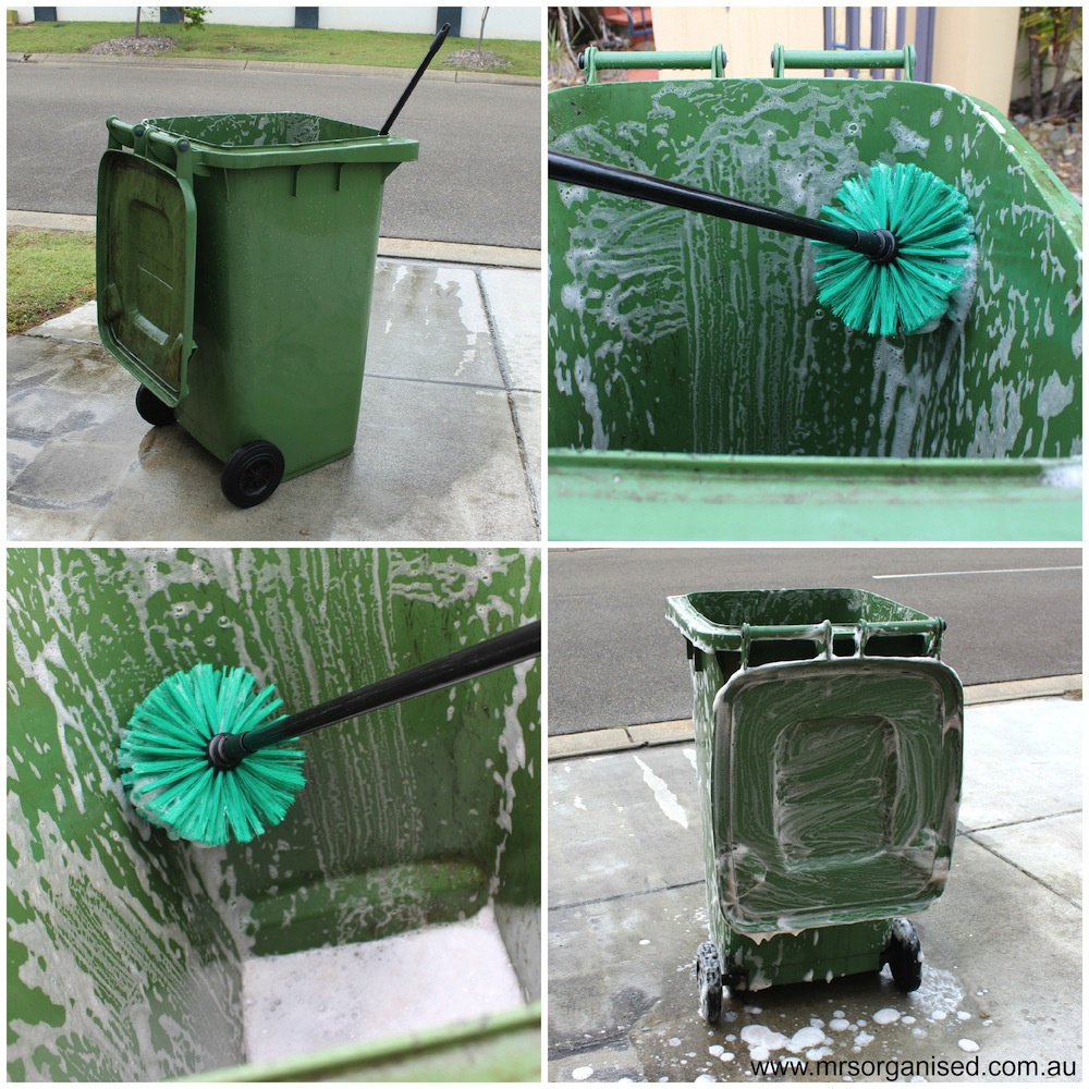 Wheelie Bin Cleaning >> Simple Tips For Cleaning Your Wheelie Bin