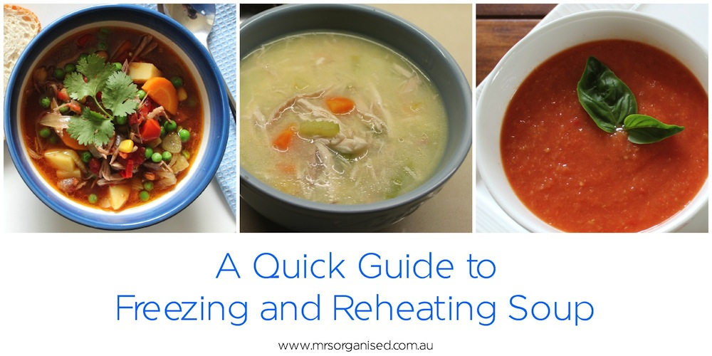 A Quick Guide to Freezing and Reheating Soup 001