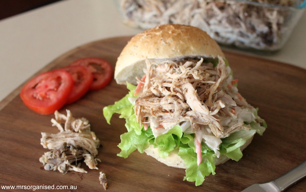 Mexican Slow Cooker Pulled Pork 004
