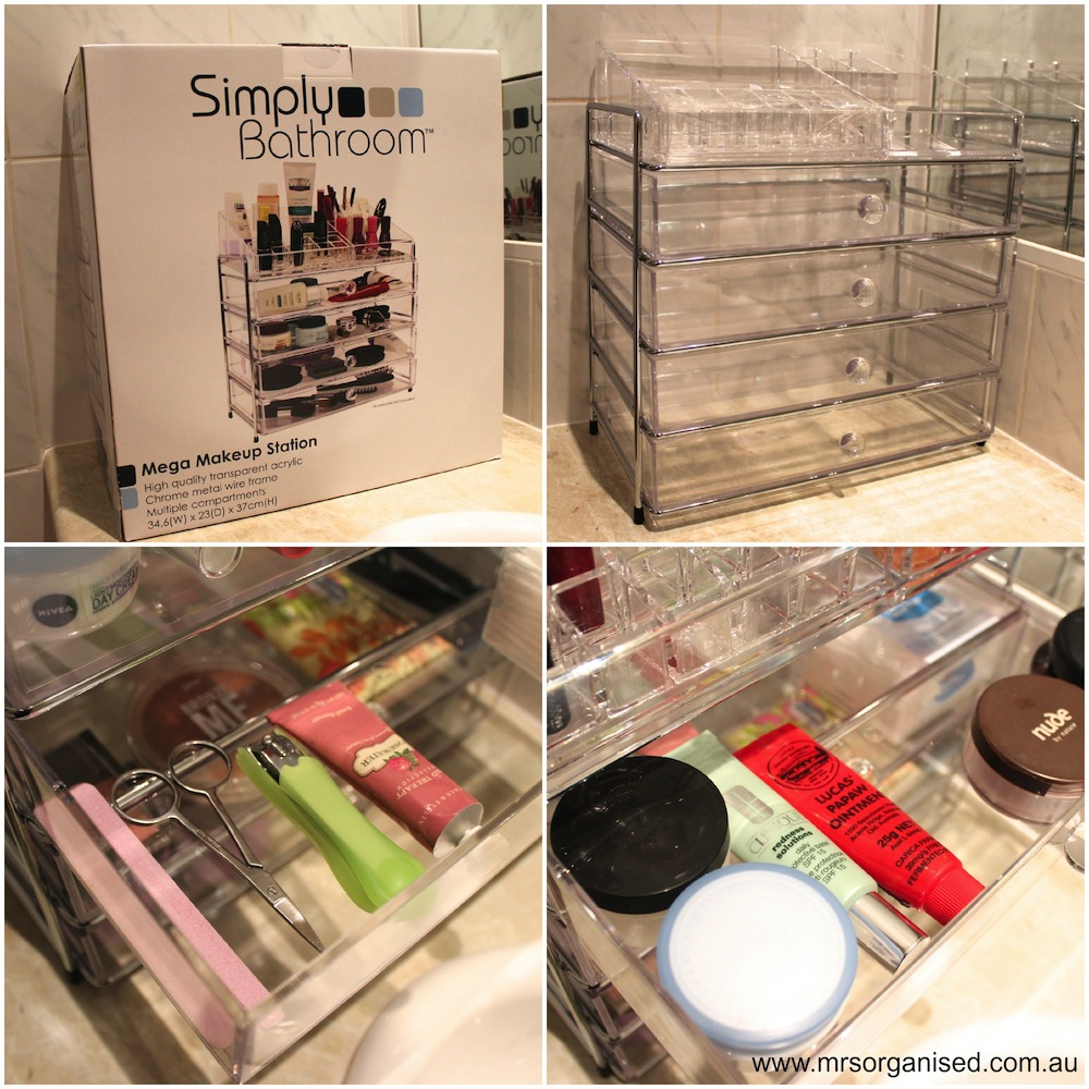 8 Simple Tips to Help your Teens Organise their Makeup and Skincare 002