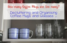 Mugs and Glasses 001