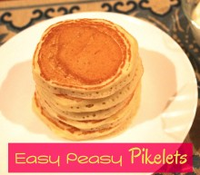Easy Peasy Pikelets 001
