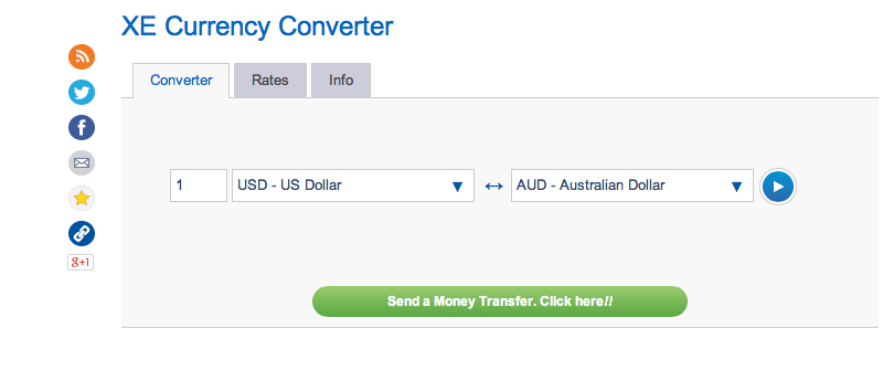 How to Create a Currency Converter to use when Travelling Original Photo 003