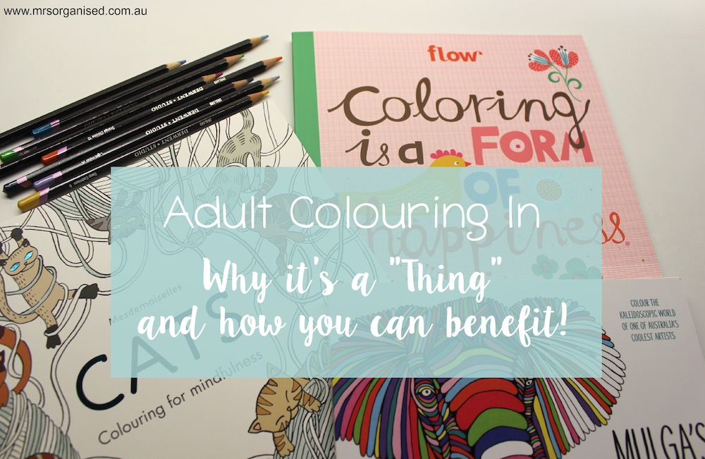 Adult Colouring In … why it's a Thing and how you can benefit! 001