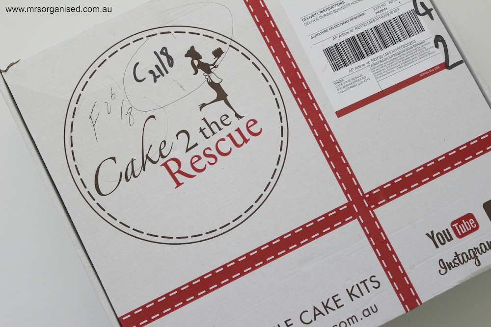 The Day I was Saved by Cake 2 the Rescue 002