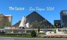 The Luxor 001
