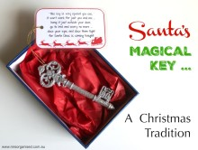 Santa's Magical Key 005