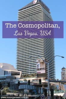 The Cosmopolitan Las Vegas 001