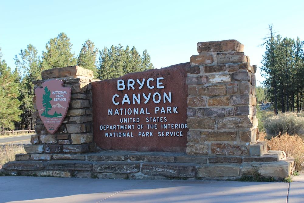 Bryce Canyon 001