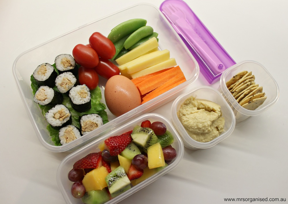 Choosing the Right Lunchbox for Mum or Dad to take to Work 004