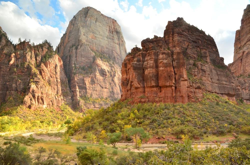 Zion National Park 002