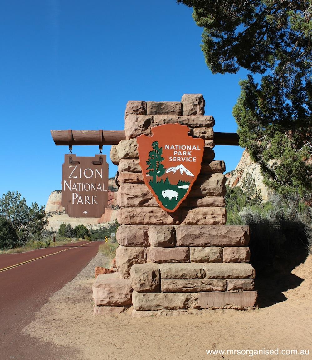Zion National Park 005