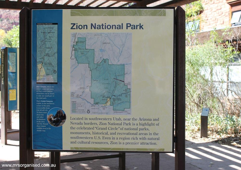 Zion National Park 006