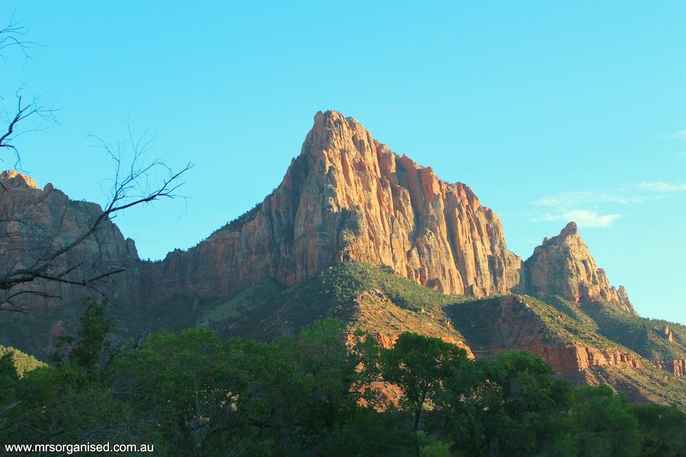 Zion National Park 014