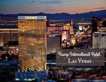 Trump International Hotel, Las Vegas 001