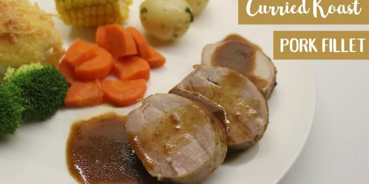 curried-roast-pork-fillet