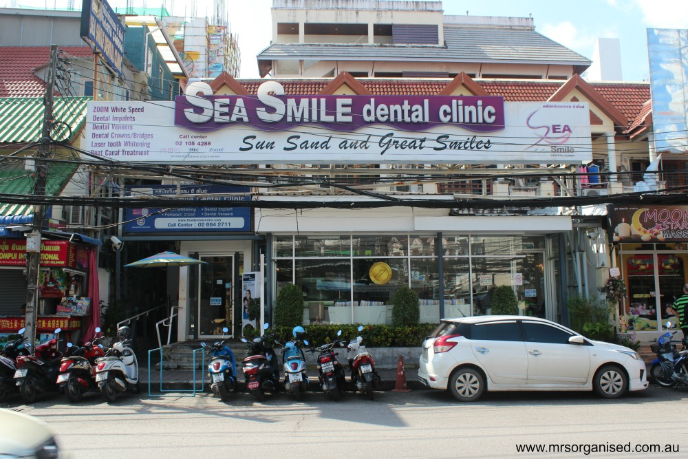 My Dental Experience in Thailand 002